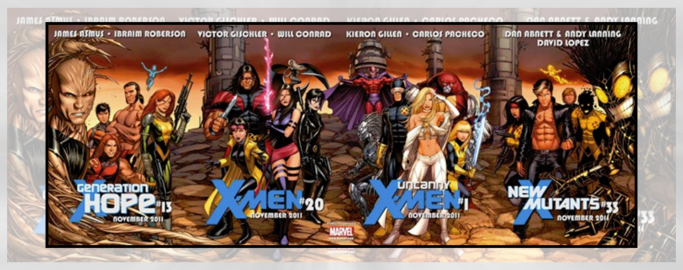 X-Men Blue Team_Slider