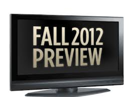 2012 Fall TV