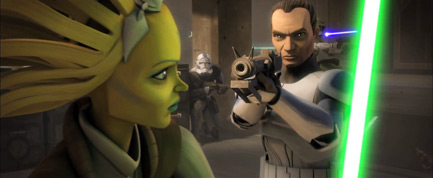 "Animated Show ""Star Wars Rebels"" to Debut on Disney XD Fall 2014"