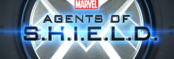 Marvel&#039;s Agents of S.H.I.E.L.D. logo