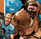 AA - The Adventures of Archer and Armstrong #1 2016 featured image