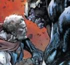 UNWORTHY THOR #5 header