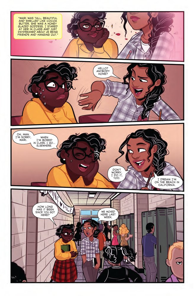 Big Love preview page 4
