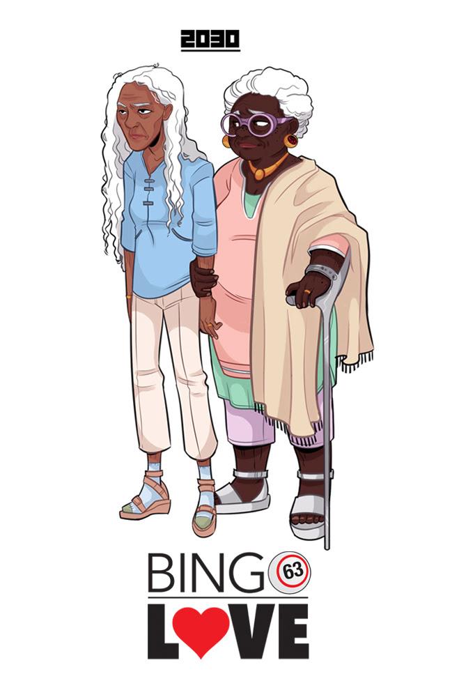 Bingo Love 2030
